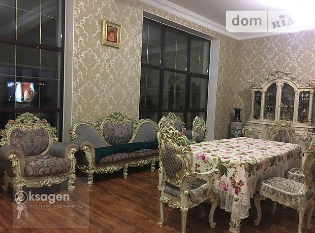 Долгосрочная аренда дома, 307м², Николаев, р‑н.Корабельный, Казацкая 1-я улица