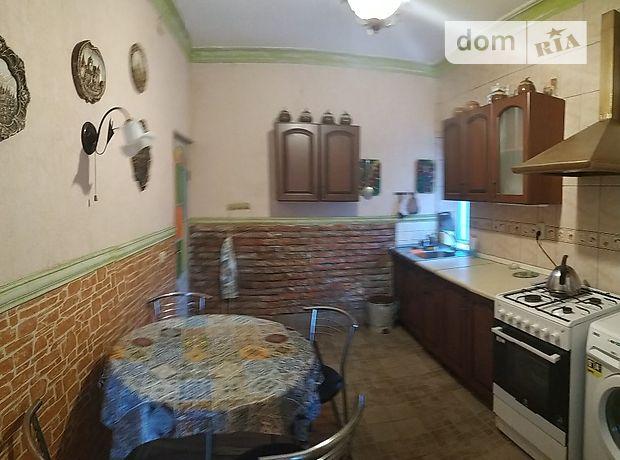 Долгосрочная аренда дома, 100м², Одесса, c.Фонтанка, Патриотическая улица