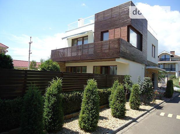 Долгосрочная аренда дома, 154м², Одесса, р‑н.Совиньон, Лунная улица