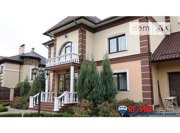 Долгосрочная аренда дома, 600м², Киевская, Васильков, c.Иванковичи, Сосновая улица