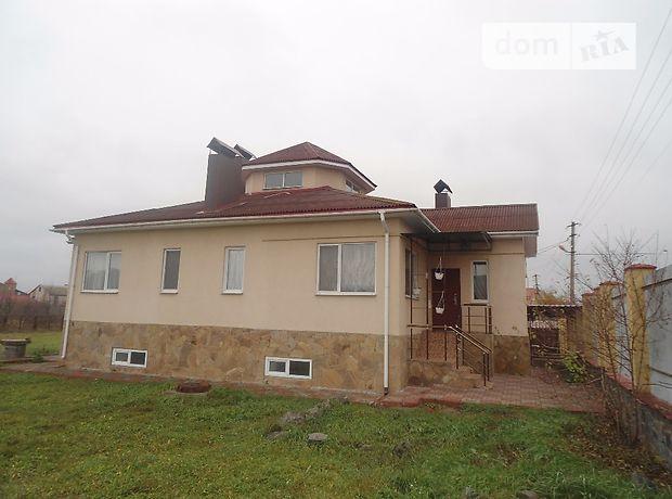 Долгосрочная аренда дома, 204м², Винница, р‑н.Агрономичное, Винницкая улица