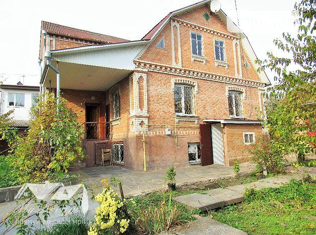 Долгосрочная аренда дома, 170м², Винница, р‑н.Корея, Лермонтова улица