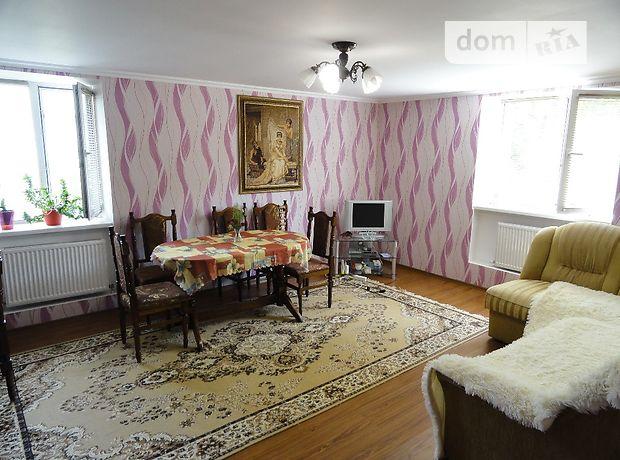 Долгосрочная аренда дома, 110м², Винница, р‑н.Корея, Руданского улица