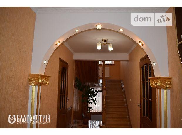 Долгосрочная аренда дома, 152м², Винница, р‑н.Пирогово, Дружбы улица