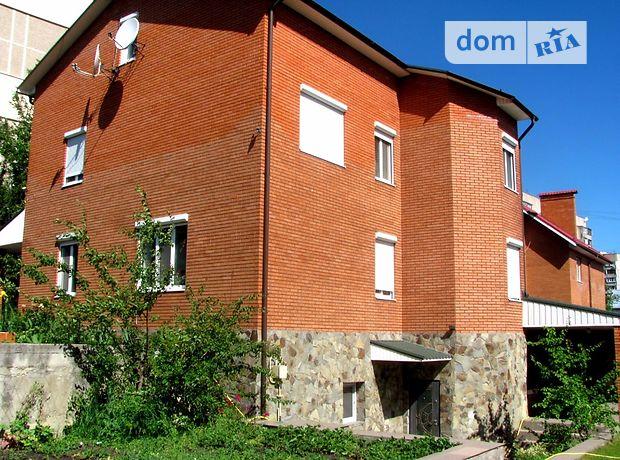 Долгосрочная аренда дома, 480м², Винница, р‑н.Славянка, Ляли Ратушной улица