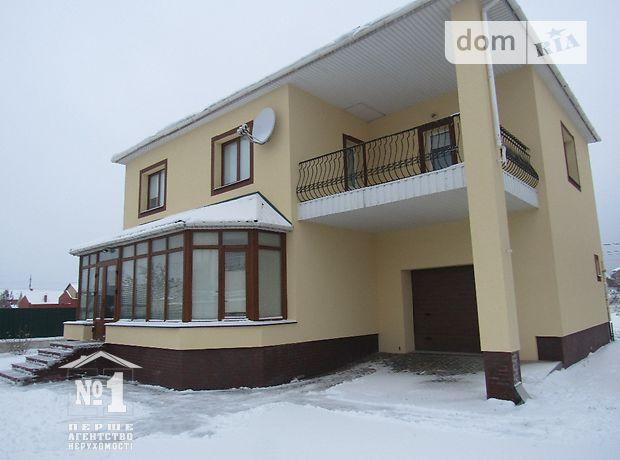 Долгосрочная аренда дома, 180м², Винница, р‑н.Зарванцы, Молодежная улица