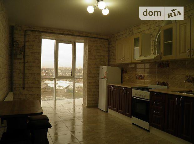 двухкомнатная квартира с мебелью в Харькове, район Шевченковский, на ул. Мирная в аренду на долгий срок помесячно фото 1