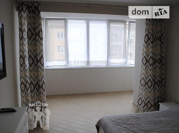 Долгосрочная аренда квартиры, 1 ком., Хмельницкий, р‑н.Выставка, Заречанская улица