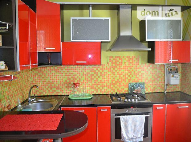 однокомнатная квартира в Киеве, район Коцюбинское, на Пономарьова улица в аренду на долгий срок помесячно фото 1