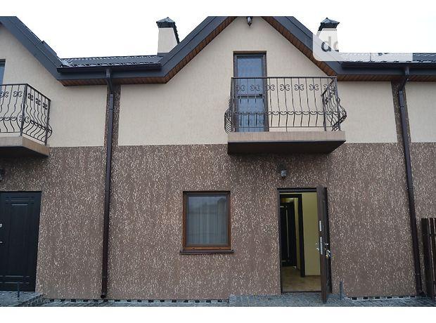 Долгосрочная аренда квартиры, 3 ком., Киев, р‑н.Святошинский, Тепличная улица