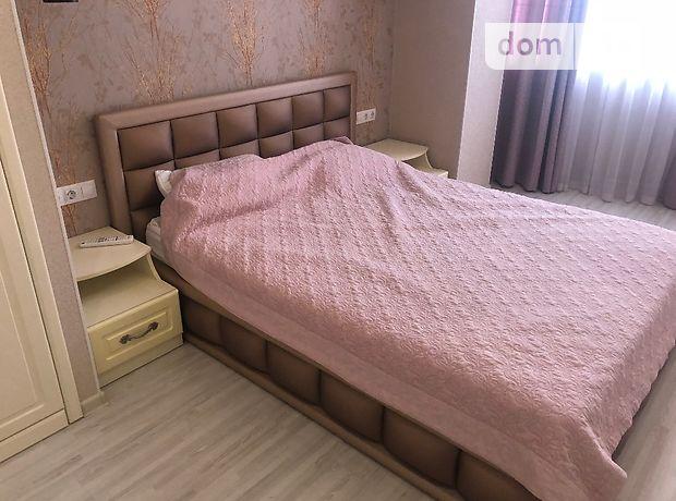Долгосрочная аренда квартиры, 1 ком., Одесса, р‑н.Аркадия, Гагаринское плато, дом 5а