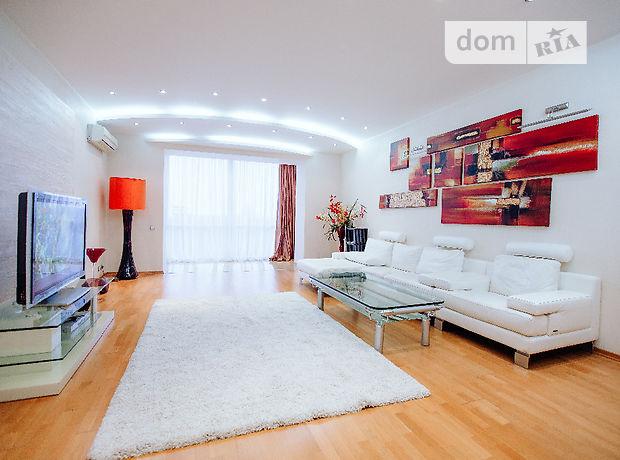четырехкомнатная квартира с мебелью в Одессе, район Приморский, на Лидерсовский бульвар 9а, в аренду на долгий срок помесячно фото 1