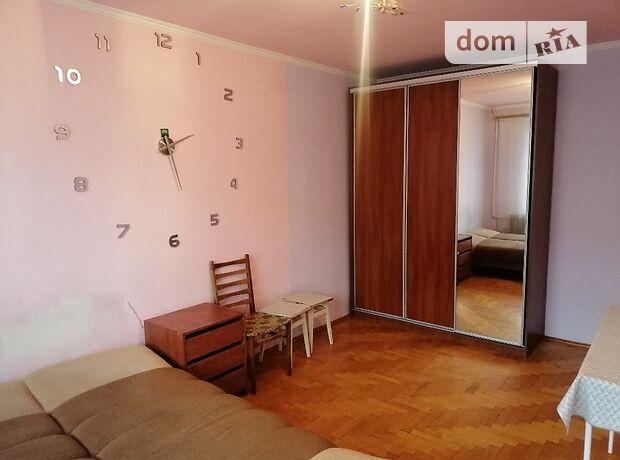 двухкомнатная квартира в Тернополе, район Бам, на Королева улица в аренду на долгий срок помесячно фото 1