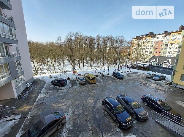 двухкомнатная квартира с мебелью в Тернополе, район Дружба, на ул. Тернопольская в аренду на долгий срок помесячно фото 1