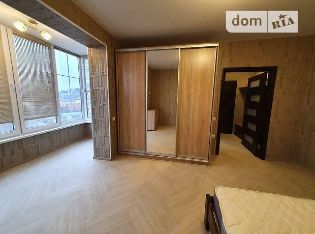 однокомнатная квартира с мебелью в Ужгороде, район Боздош, на ул. Владимирская 90, в аренду на долгий срок помесячно фото 1