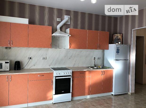 однокомнатная квартира с мебелью в Ужгороде, район Боздош, на ул. Владимирская в аренду на долгий срок помесячно фото 1