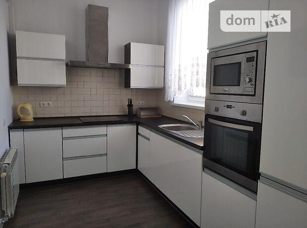 двухкомнатная квартира с мебелью в Ужгороде, район Боздош, на ул. Воссоединения в аренду на долгий срок помесячно фото 1