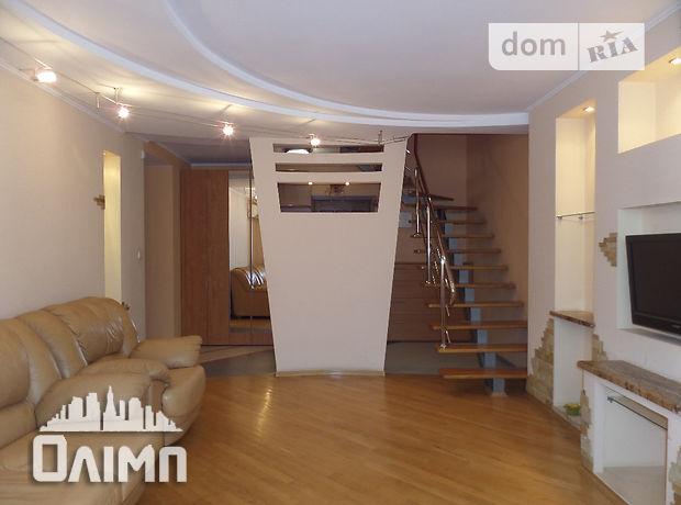 Довгострокова оренда квартири, 4 кім., Вінниця, р‑н.Поділля, Зодчих вулиця