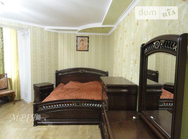 однокомнатная квартира с мебелью в Виннице, район Тяжилов, на Ватутина улица в аренду на долгий срок помесячно фото 1