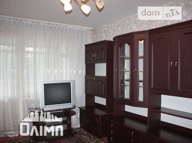 двокімнатна квартира з меблями в Вінниці, район Урожай, на вул. Пирогова в довготривалу оренду помісячно фото 1