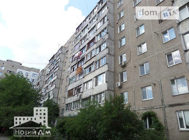 Долгосрочная аренда квартиры, 1 ком., Винница, р‑н.Замостье, Короленко улица