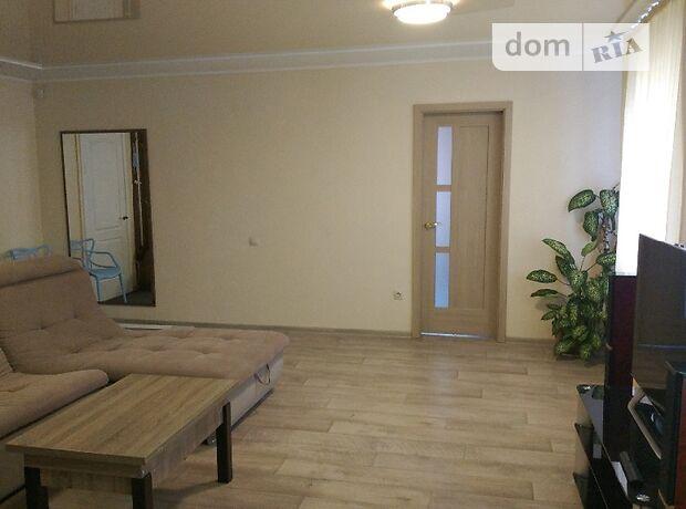 двухкомнатная квартира с мебелью в Запорожье, район Бородинский, на Чуйкова Маршала улица в аренду на долгий срок помесячно фото 1
