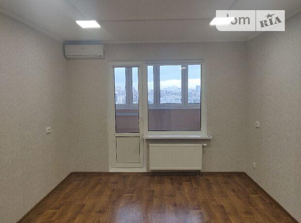 Аренда офисного помещения в Киеве, Ясинуватский переулок, помещений - 3, этаж - 25 фото 1
