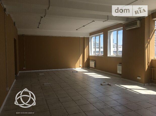 Аренда офисного помещения в Киеве, Деловая улица, помещений - 11, этаж - 8 фото 1