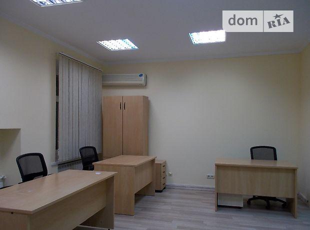 Долгосрочная аренда офисного помещения, Киев, р‑н.Печерский, Лютеранская улица