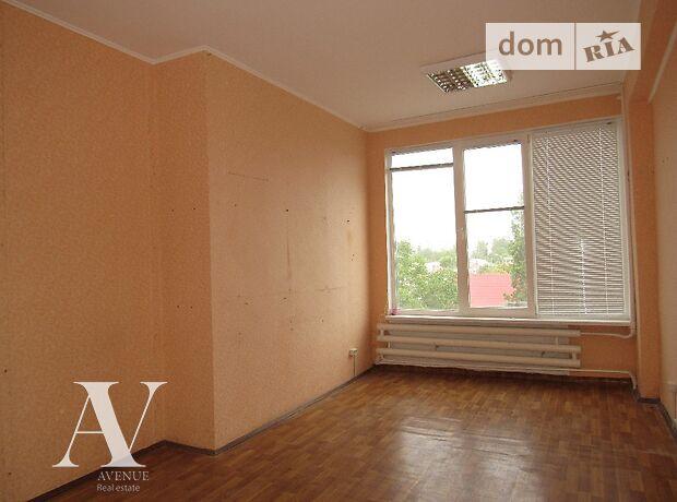 Аренда офисного помещения в Виннице, Киевская улица, помещений - 1, этаж - 4 фото 1
