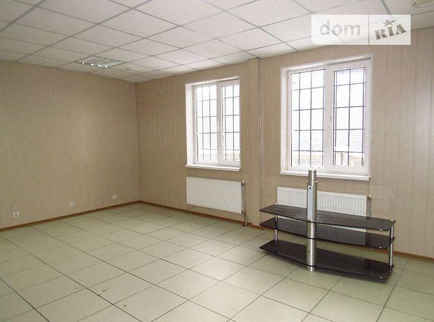 Долгосрочная аренда офисного помещения, Винница, р‑н.Замостье, Липовецкая улица