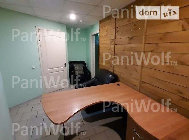 Аренда офисного помещения в Запорожье, Независимой Украины улица 82, помещений - 3 фото 1