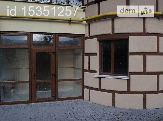 Долгосрочная аренда помещения свободного назначения, Хмельницкий, р‑н.Центр, Староміська вулиця