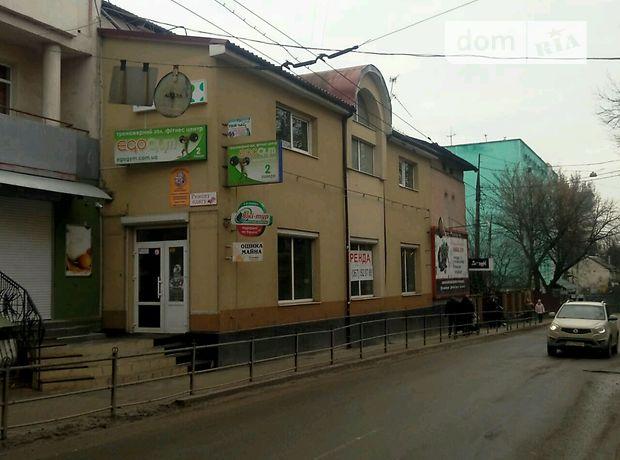 Долгосрочная аренда помещения свободного назначения, Тернополь, р‑н.Центр, Гоголя улица