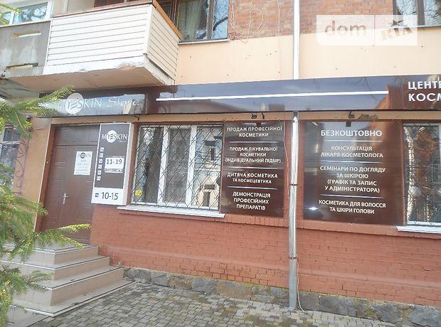 Долгосрочная аренда помещения свободного назначения, Винница, р‑н.Центр, Архитектора Артынова улица