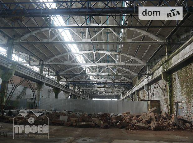 Долгосрочная аренда производственного помещения, Винница, р‑н.Дальнее замостье, Чехова улица