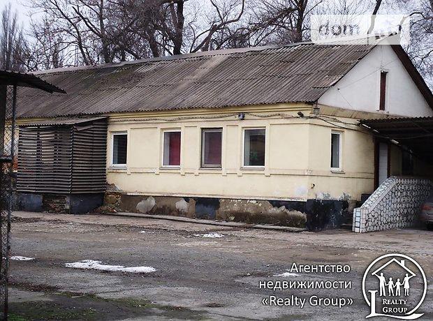Долгосрочная аренда складского помещения, Днепропетровская, Кривой Рог, р‑н.Дзержинский, Каховская 50