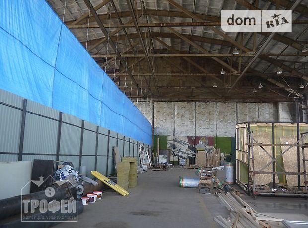 Долгосрочная аренда складского помещения, Винница, р‑н.Дальнее замостье, Чехова улица