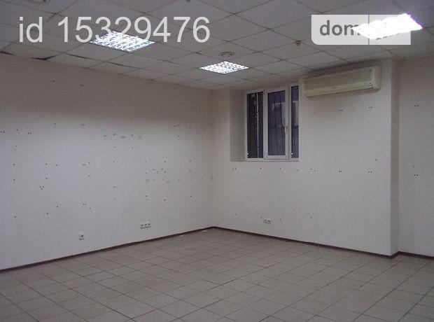 Долгосрочная аренда торговой площади, Киев, р‑н.Оболонский, Автозаводская улица