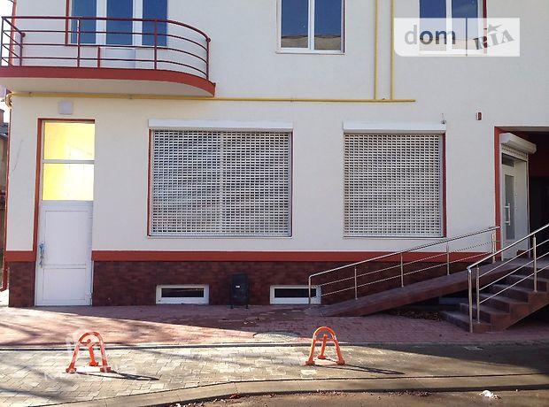 Долгосрочная аренда торговой площади, Львовская, Стрый, Хмельницкого Богдана улица