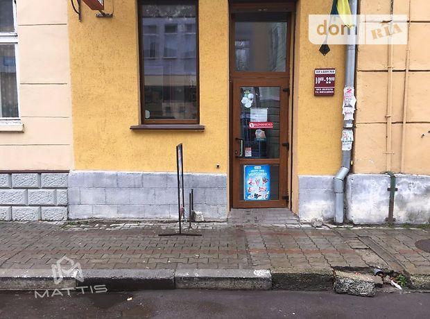 Долгосрочная аренда торговой площади, Львовская, Стрый, Почтовая улица