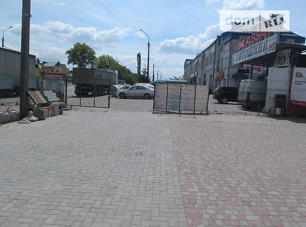 Торговая площадь в Тернополе, сдам в аренду по Микулинецкая улица, район Авторынок, цена: договорная за объект фото 1