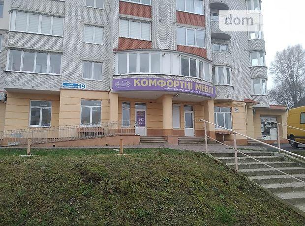 Торговая площадь в Тернополе, сдам в аренду по Коновальца Евгения улица, район Канада, цена: 29 000 грн за объект фото 1
