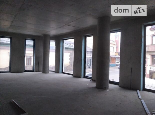 Торговая площадь в Ужгороде, сдам в аренду по Фединца улица, район Центр, цена: договорная за объект фото 1