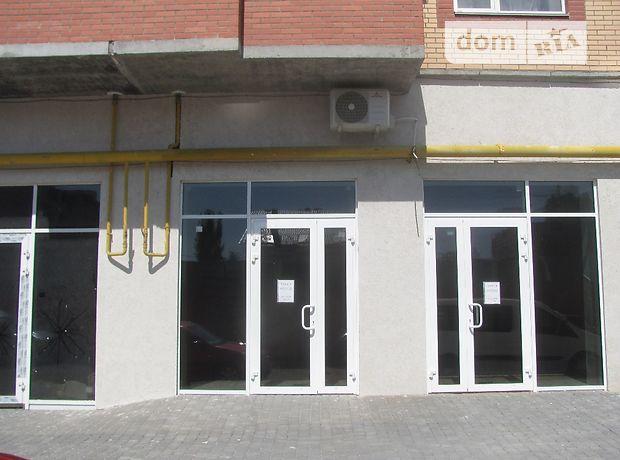 Долгосрочная аренда торговой площади, Винница, р‑н.Ближнее замостье, Фрунзе улица
