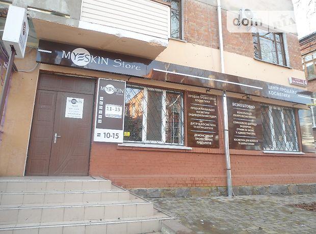 Долгосрочная аренда торговой площади, Винница, р‑н.Центр, Архитектора Артынова улица