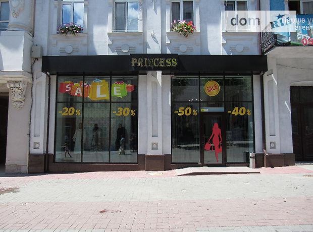Долгосрочная аренда торговой площади, Винница, р‑н.Центр, Оводова улица