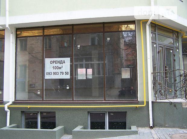 Долгосрочная аренда торговой площади, Винница, р-н. Центр, Володарского улица 1а