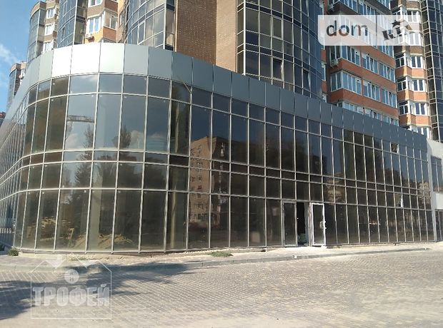Долгосрочная аренда торговой площади, Винница, р‑н.Замостье, Вячеслава Черновола улица