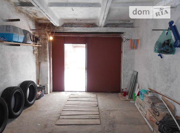 Продажа бокса в гаражном комплексе, Винница, р‑н.Замостье, Чехова улица